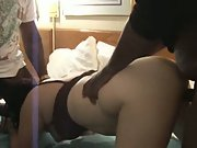 Wife multiracial date up with blacks for no strings hookup